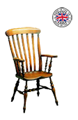Childrens Farmhouse Windsor Chairs