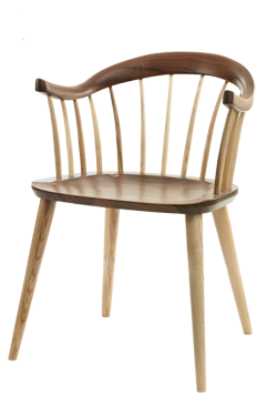 Hand Made Windsor Chair