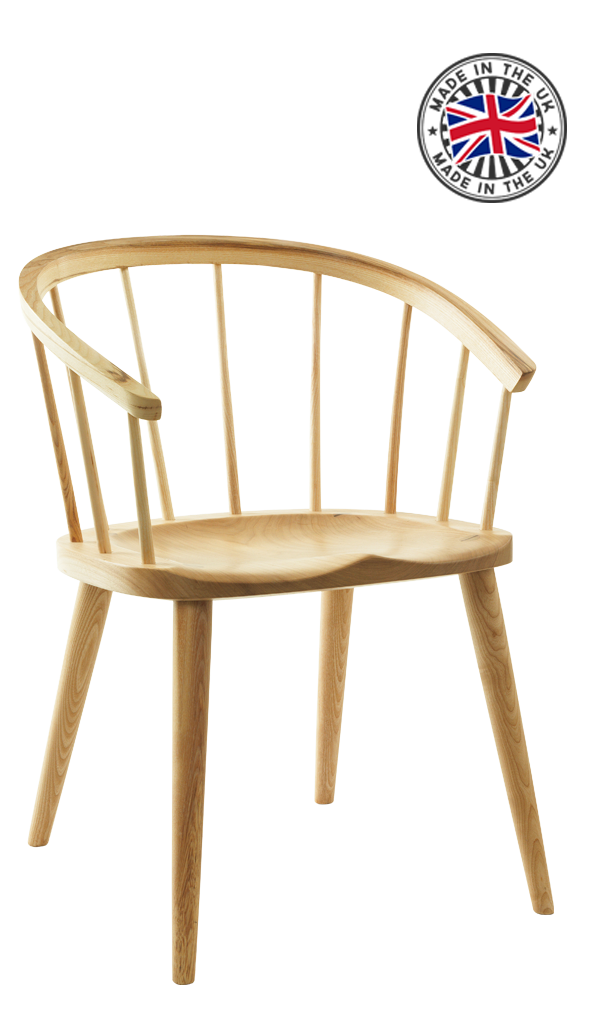Modern Windsor Dining Chairs For Sale : SFMW620Coventry20Chair from www.thechairmen.co.uk size 600 x 1027 png 333kB