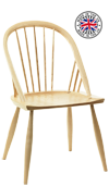 Sherwood-windsor Dining Chairs