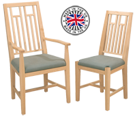 Gatesville Dining Chair