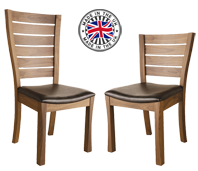 Loxwood Dining Chairs