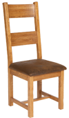 Kenwyn Distressed Dining Chair