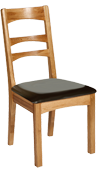Madford Faux Dining Chair