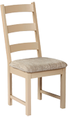 Meavy  Dining Chair