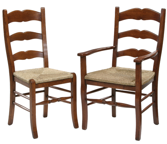 Outstanding French Ladder Back Dining Chairs 700 x 605 · 389 kB · png