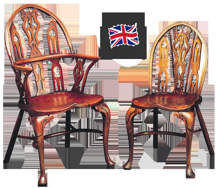 The Chair Men