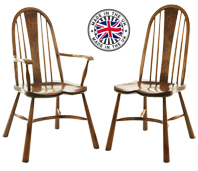 Marlow Windsor Chair