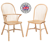 Richmond Windsor Chair