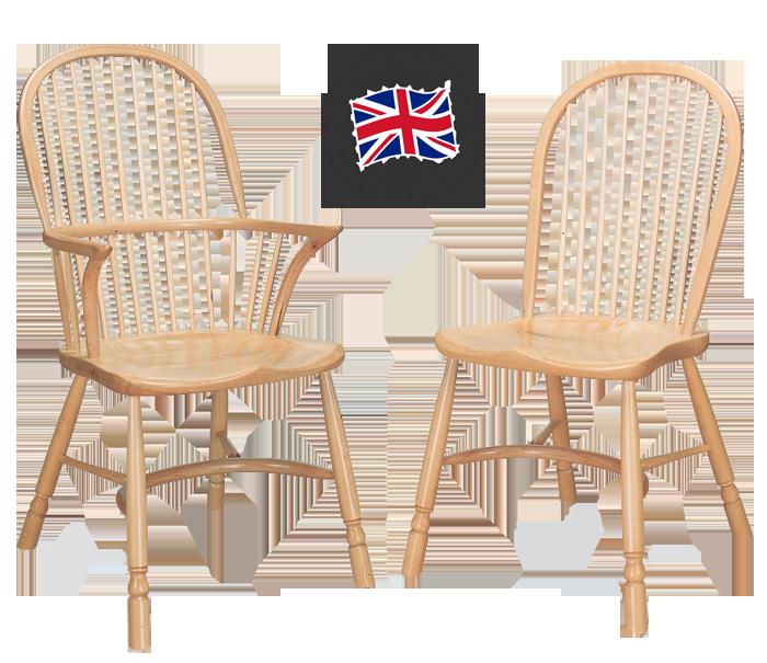 Richmond Windsor Dining Chair